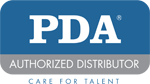 PDA Authorized Distributors